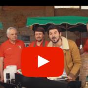 vidéo asperges